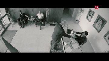 Scoop: Operación Khashoggi