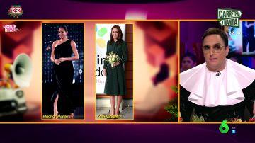¿Meghan Markle o Kate Middleton? Josie se 'moja'