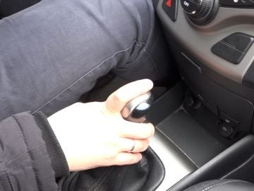 Embrague del coche