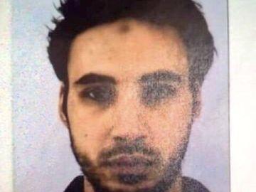 Chérif Chekatt, identificado como autor del tiroteo en Estrasburgo