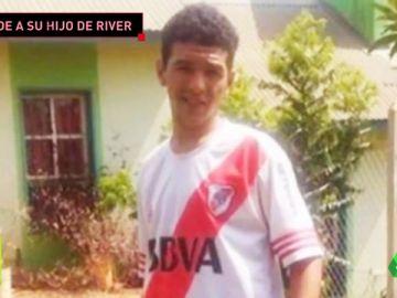 Dos ultras de Boca asesinan a un hincha de River