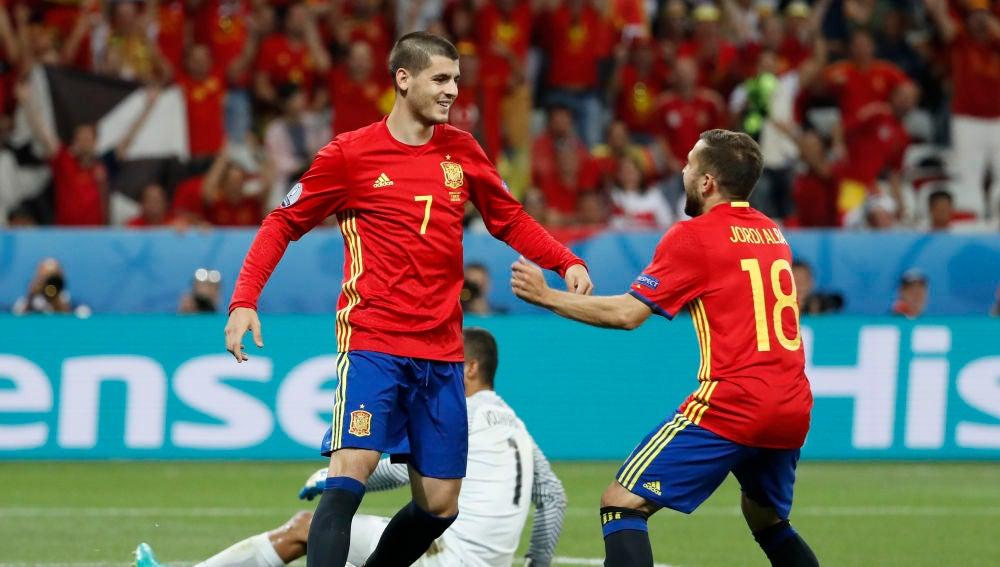 Jordi Alba: