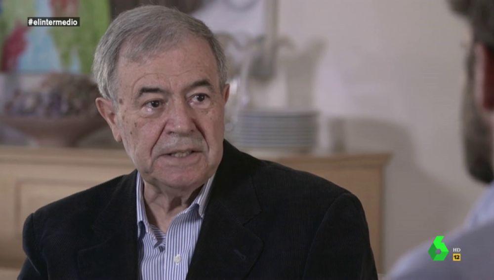 julioEl economista Julio Rodríguez te da todas las claves en El Intermedio