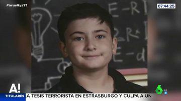 Un niño se cambia el apellido 'Trump' por sufrir bullying en el colegio