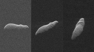 El asteroide '2003 SD220'