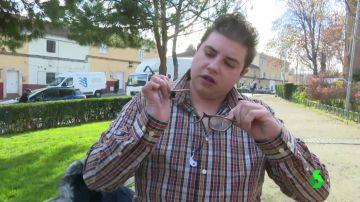 """""""Ser transexual y salir a la calle ya es activismo"""": Michael cuenta cómo fue la agresión que sufrió en pleno centro de Madrid"""
