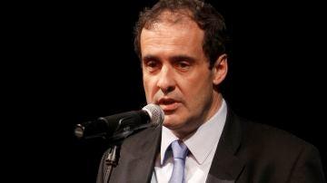 José María Múgica, hijo del político asesinado por ETA Fernando Múgica