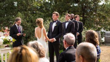Hoteles de boda