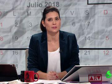 """El emotivo mensaje de María Llapart para despedir el 2018: """"Recuerden, tenemos más poder del que imaginamos"""""""