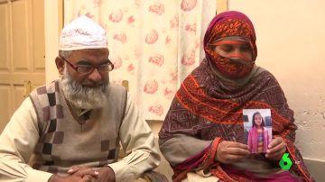 Aparece el cadáver de una niña de nueve años con signos de violación en Pakistán