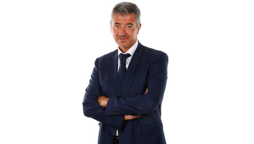 Gil Marín