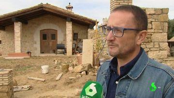 Iniciativa extranjera frente a la despoblación en el Matarraña, Teruel