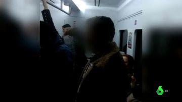 REEMPLAZO | Nuevo episodio racista en el Cercanías de Madrid: un hombre ataca a otro por ser extranjero