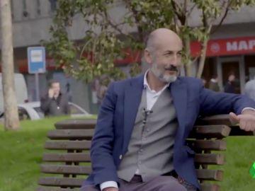 """Aitor Elizegi, nuevo presidente del Athletic: """"Un Euskadi - España sería un partido precioso"""""""