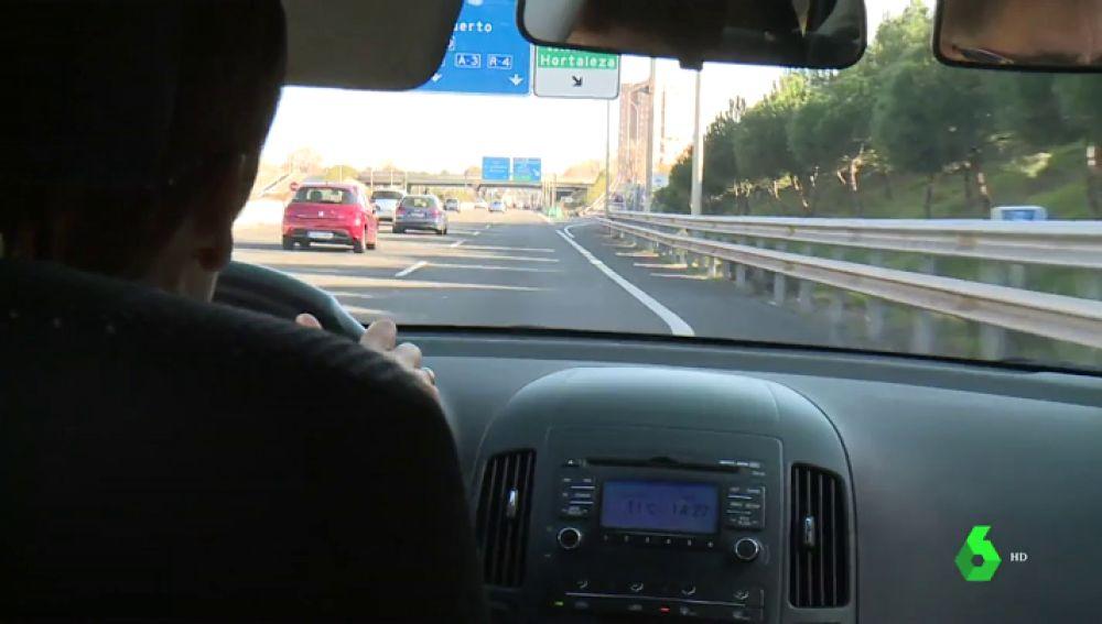 miedo a conducir por autopista