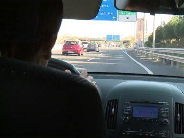 Uno de cada tres españoles sufre amaxofobia, el miedo a conducir que se produce por problemas de estrés