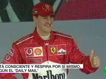 El hermetismo de la familia Schumacher sobre el estado de Michael cinco años después de su accidente