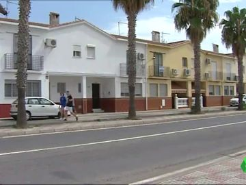 Imagen de un municipio d Córdoba