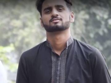 Imagen del youtuber asesinado a tiros