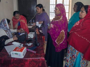 Elecciones Bangladesh