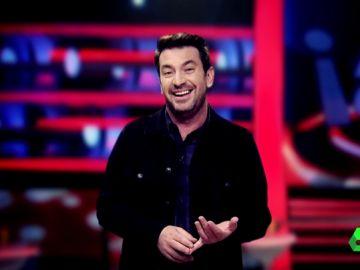 Arturo Valls cuenta chistes malos en Zapeando