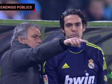 """Kaka arremete contra Mourinho: """"Nos enfrentamos muchas veces, yo creía que debía escogerme"""""""