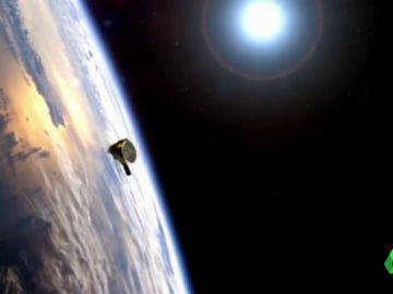 'New Horizons' sobrevuela Ultima Thule, el objeto celeste más lejano explorado