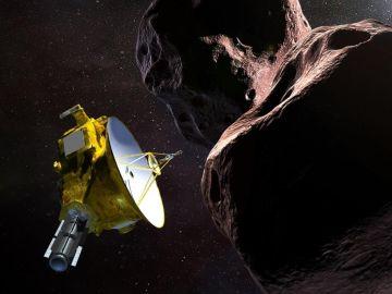 El asteroide más lejano jamás estudiado