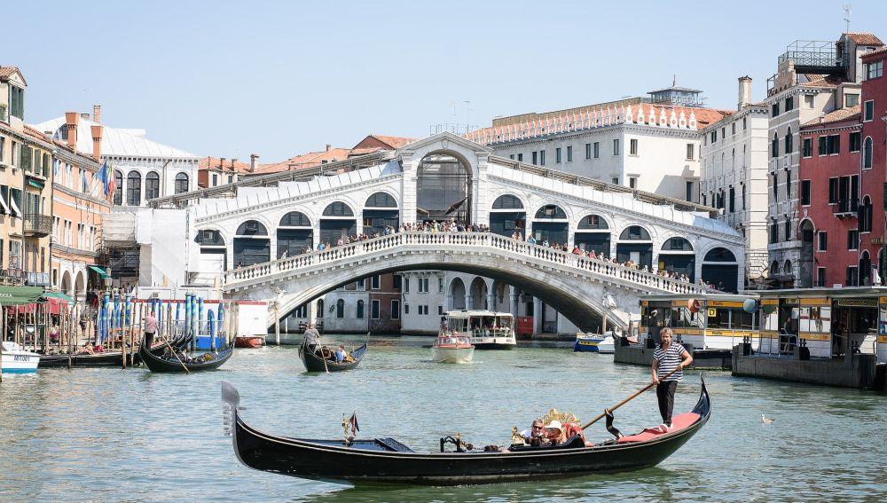 Imagen de archivo de Venecia