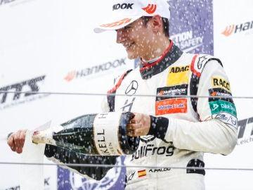 Álex Palou, posible piloto del Super GT en 2019 con McLaren