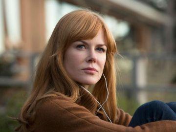 Nicole Kidman, Celeste Wright en 'Big Little Lies'