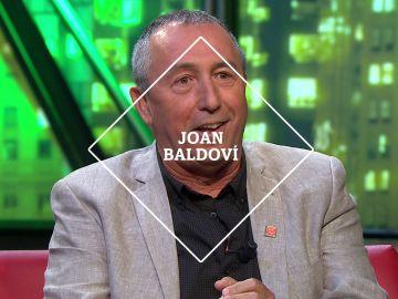 Joan Baldoví