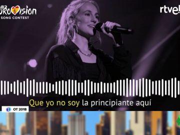 """""""Muérdeme"""", de María Villar"""