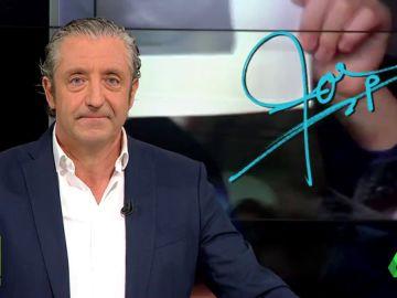 """Josep Pedrerol; """"Le pedimos al 2019 juego limpio. Simplemente eso""""."""