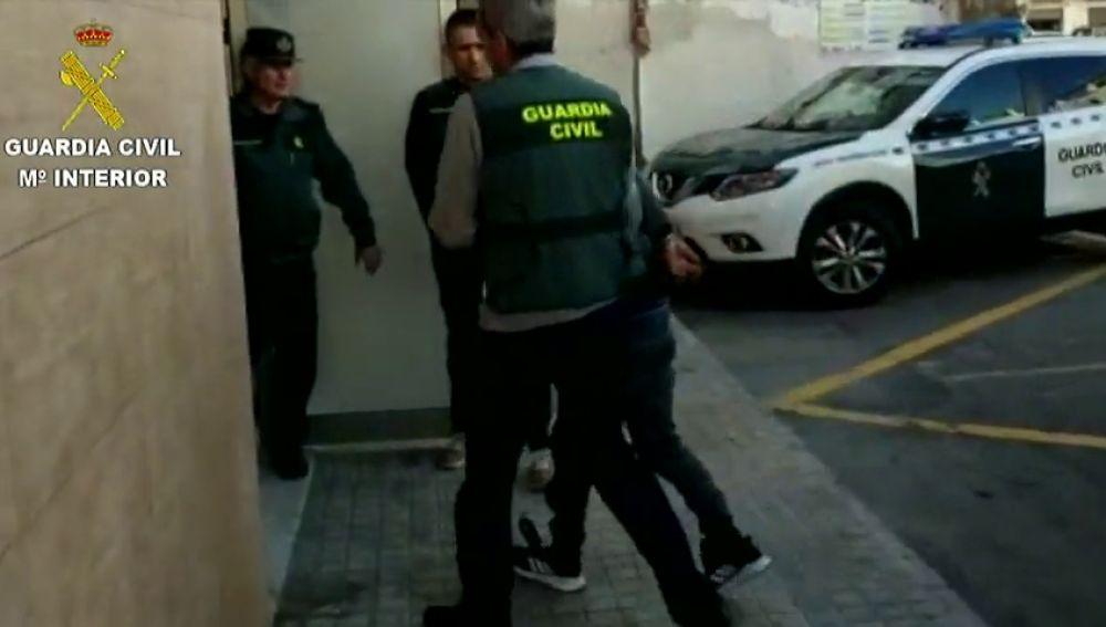 En prisión los cuatro jóvenes acusados de agredir sexualmente a una mujer de 19 años en Alicante