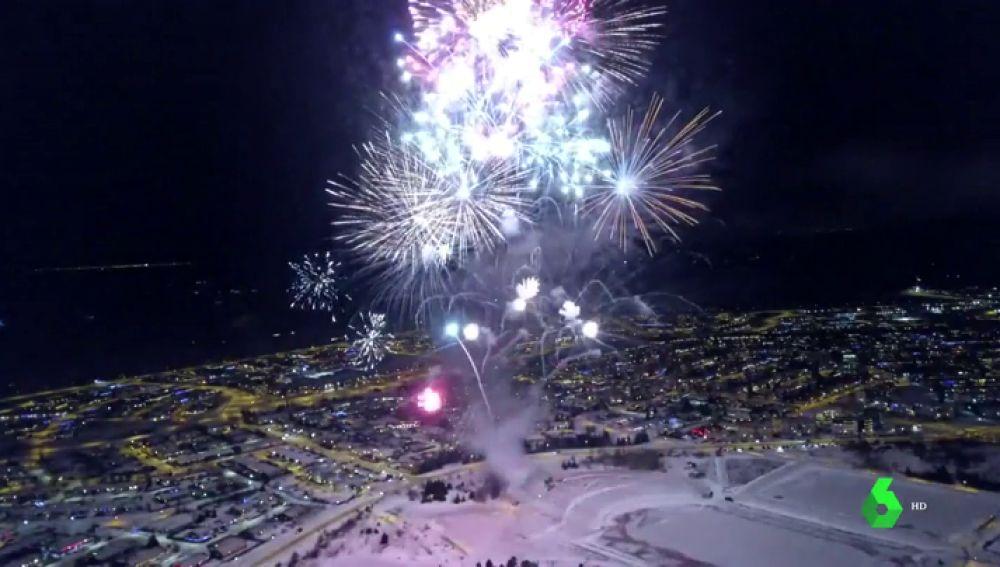 Así se celebra la fiesta del 6 de enero en otros países
