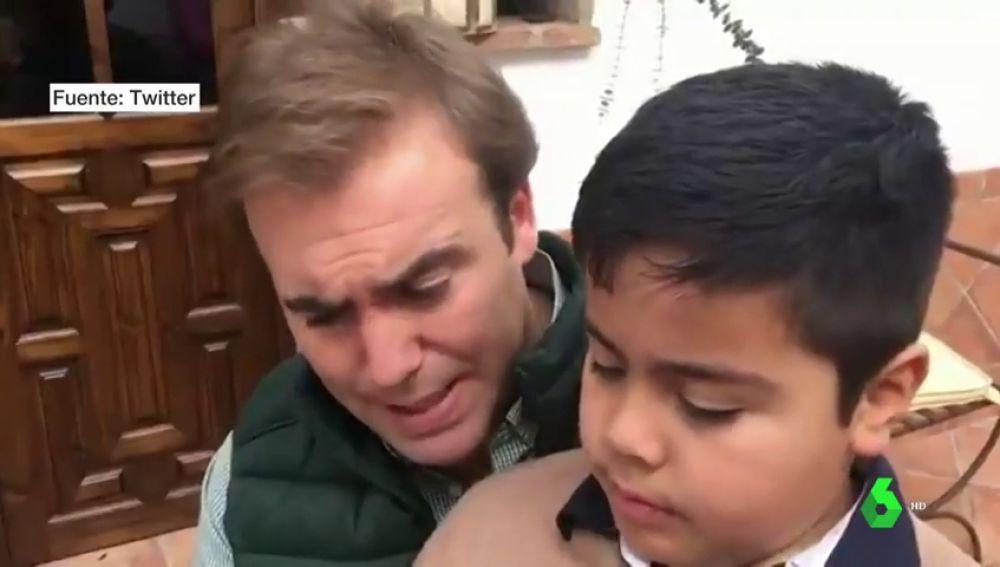 """Habla el autor del vídeo compartido por el PP deseando la muerte de Pedro Sánchez: """"Se hacen chistes de todo tipo. No podemos dramatizar"""""""