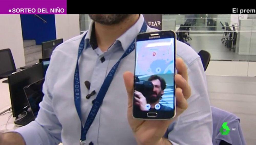Así funciona la app que permite entrar en los móviles de mayores y niños para geolocalizarlos