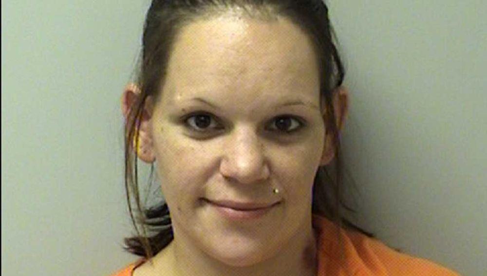 La niñera Marissa Tietsort aseguró que el bebé murió mientras lo observaba