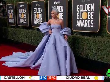 Los look más comentados de los Globos de Oro 2019