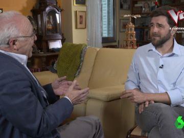 Gonzo entrevista a José Tamayo