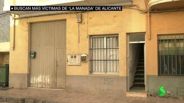 """'La Manada' de Alicante grabó cinco minutos de vídeo de la agresión sexual con """"imágenes explícitas"""""""