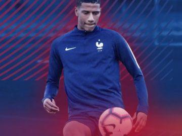 Todibo, nuevo jugador del Barça