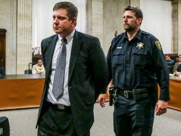 Jason Van Dyke condenado a prisión por asesinar a un joven de 17 años