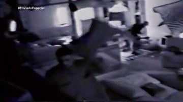 Este es el vídeo que llevó al corredor de la muerte a Pablo Ibar, declarado culpable de tres asesinatos en Estados Unidos