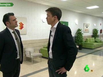 """Iñigo Errejón aclara su último movimiento político: """"El mejor modelo de gestión político es el de Manuela Carmena"""""""