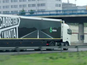 Carretera y manta viaja este miércoles a Galicia