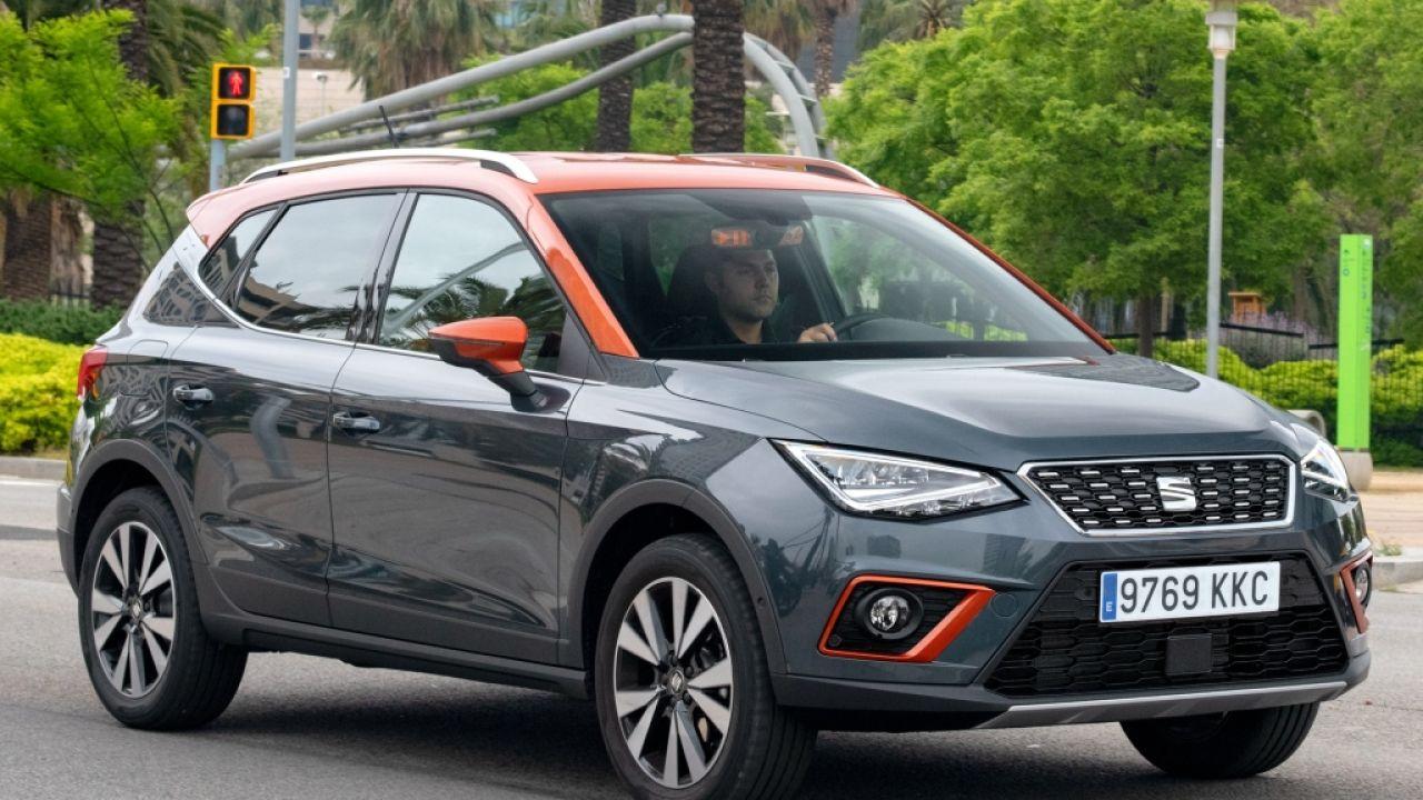 Arranca la comercialización del SEAT Arona Beats
