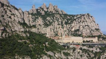 Monasterio de Montserrat, Barelona