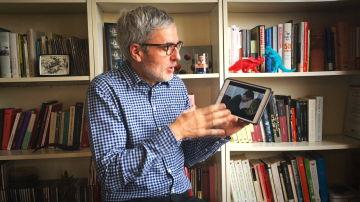 Mikel López Iturriaga sobre el cocido madrileño de Errejón